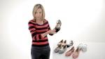 Las consecuencias de usar zapatos planos frecuentemente