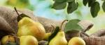 Por qué comer una pera al día