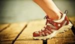 La confección del zapato deportivo