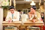 ¿Cómo son las bodas tailandesas?