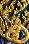 El río Mekong: Nagas y el Festival de las Bolas de Fuego