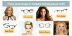 Gafas graduadas Ray Ban: ¿con qué peinado combinarlas?