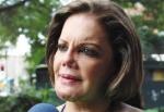 Patricia Mariscal Vega utiliza acta de nacimiento falsa y se cambia la nacionalidad