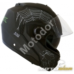 Casco de moto : Elegir el modelo apropiado