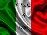 Italia no baila solo la Tarantella.