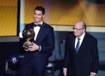 Entre Messi, Neymar y Ronaldo saldrá el ganador del Balón de Oro