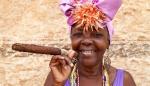 El tabaco, Cuba y la cultura africana