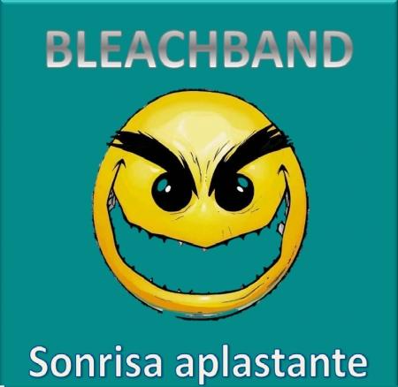 BleachBand lanzará un Demo este mes de Enero