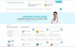 Negocio online muy rentable, farmacia en línea