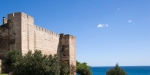 El Castillo de Sohail en Fuengirola