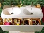 Cómo combinar las toallas con la decoración Feng Shui del baño