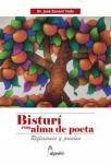 """""""Bisturí con alma de poeta"""", el libro que ahonda en el alma de un médico"""