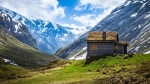 Las cabañas de madera como alternativa a la vivienda tradicional