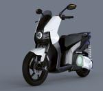 Scutum S02, el scooter eléctrico totalmente español