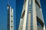 La Torre Commerzbank y su proceso constructivo
