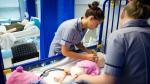 Hospital alemán recluta enfermeras en Valencia