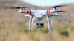 Drones: Ciencia de Vuelo