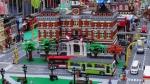 Encuentro Latinoamericano de Usuarios Adultos Lego 2016 en Lima Peru