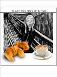 El café más difícil de tu vida