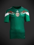 Breve historia de los uniformes del Futbol