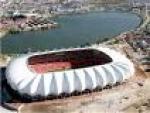 Estructura y Características del Estadio Nelsol Mandela Bay de Sudamérica