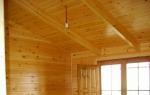 Cuando y como realizar reparaciones a los techos de madera