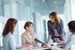 Mujeres de Negocios. La nuevas consumidoras de servicios exclusivos