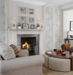 Consejos para decorar tu chimenea