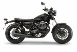 ¿Cuál es el presupuesto para mantener una moto?