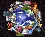 El proceso de globalización es imparable: ya vivimos en la aldea global