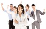 Los 5 tipos de líderes más comunes