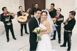 Los Mariachis: Excelente opción musical para tu Boda