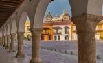 Descubre sitios turísticos en Cartagena o Bogotá