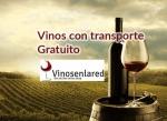 Por fin llega el envío de vino gratuito a España