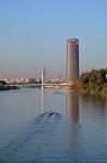 Historia y Nombre de la Torre Sevilla