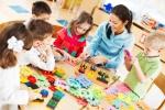 5 formas en que el preescolar puede desarrollar adultos exitosos