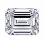 El anillo de compromiso de diamantes de talla esmeralda pierde adeptos