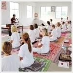 ¿Puedes convertirte en profesor de yoga en sólo cuatro semanas?
