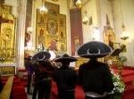 Patrona de los Mariachis Nuestra Morenita Virgen de Guadalupe