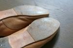 5 trucos para evitar problemas con tus zapatos resbalosos