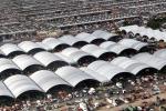 Garantizan Centrales de Abasto la Disposición de Alimentos para la Población