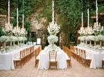 4 Consejos para preparar la boda en un jardín