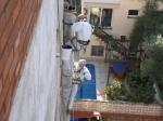 Trabajos Verticales: Rehabilitación de Edificios