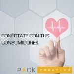 Pack Creativo, la agencia que quiere enamorar a las audiencias