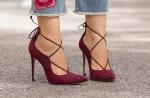 Los 3 tendencias en calzado para el verano de 2017