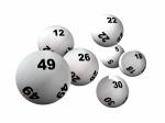 Impuestos de los premios de lotería ganados por residentes en España