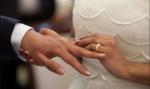 La historia de los anillos de boda