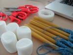 Construye una torre de espagueti  y desarrolla la colaboración y el liderazgo