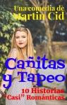 Nuevo Libro: Cañitas y Tapeo