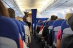 ¿Qué hacer si lo obligan a bajar de un vuelo de avión?